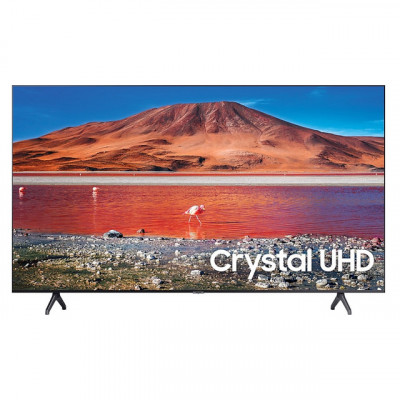 TELEVISOR 55 SAMSUNG LED UHD 4K SMART