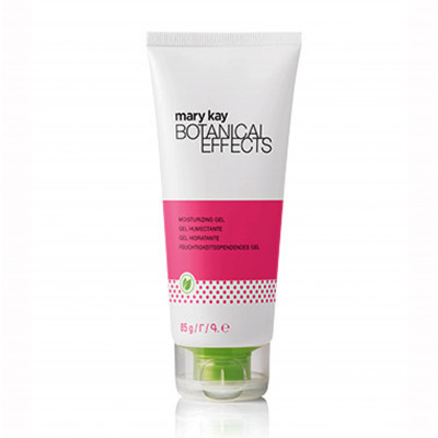 GEL HUMECTANTE BOTANICAL EFFECTS® 50mL